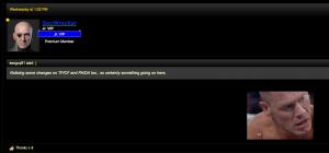 fred update black hat forum