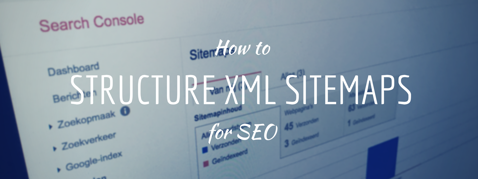 Structuring XML Sitemaps for SEO